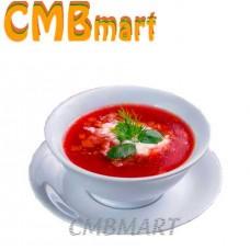 Soup Borsch 500ml Frozen