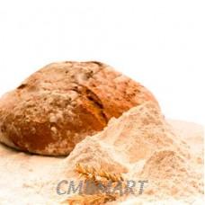Rye flour. kg