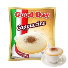 Cappuccino Good Day Instant Coffee 25 g