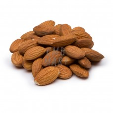 Raw Natural Whole Almonds. Heritage. 140g