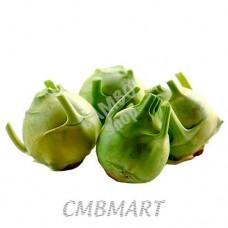 Cabbage Kohlrabi 1kg
