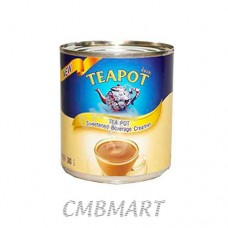 "Sweet milk ""Tea pot"" 380 gr"
