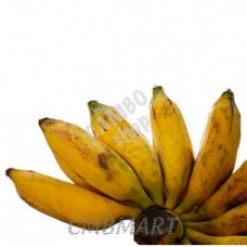 Bananas  medium 1 bunch