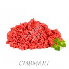 Pork and beef mince. 0.5 kg