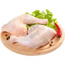 Chicken legs.