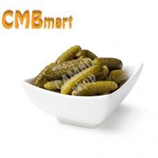 Pickled Cucumbers 500g