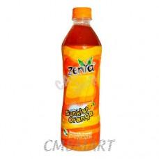 Drink Zenya Sunkist Orange 500 Ml. Price per 1 box 24 bottles