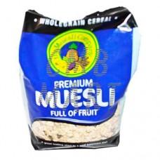 Muesli - The Muesli Company - Premium Full Of Fruit 750 g