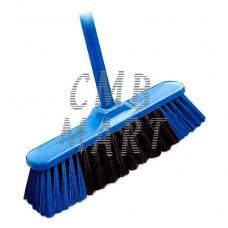 Floor brush with long handle 1 EA