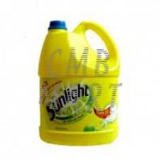Sunlight Dishwasher Detergent Lemon Scent 3.5 kg