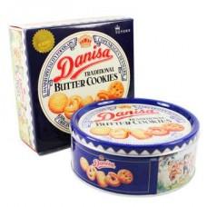 Danisa Butter Cookies 454 г.
