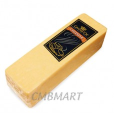 Cheese Cheddar Grand'Or. 1 kg