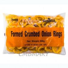 Onion rings Simplot 907g