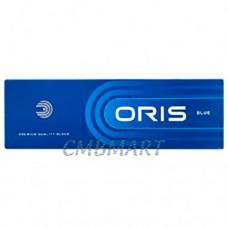 Oris Blue Cigarettes box