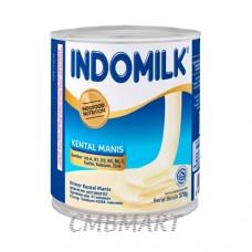 """Sweet milk """"Indomilk"""" 370 gr"""