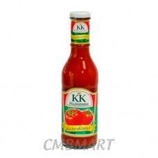 KK Tomato Ketchup 600 gm Bottle