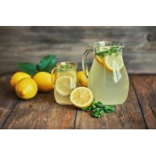 Lemonade 500 Ml