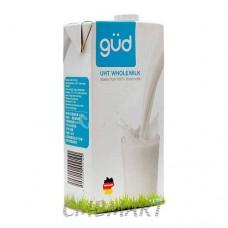 GUD Full Cream Milk 1 Lt