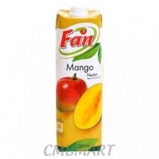 Fan Mango Juice 1 Lt
