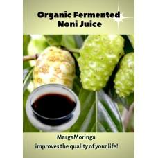 Organic Fermented Noni Juice 100% 750ml
