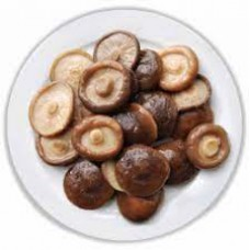 Pikled Siitaki mushroom 100g.With Soy souce.