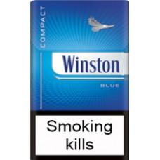 WINSTON Night blue Cigarettes