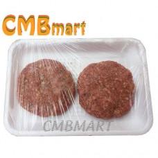 Cutlets from chicken mince 2 pcs  around 200g