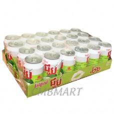 Joop Soursop Juice Drink 1 box 24 cans 300 ml