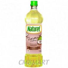 Naturel Coconut Cooking Oil 1LTR.