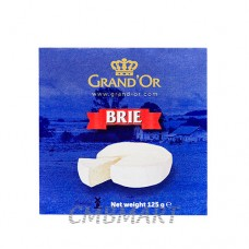 Cheese grand'or Brie 125 gm