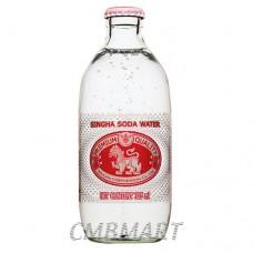 Singha Soda Water 325 ml